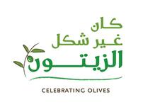 Celebrating Olives
