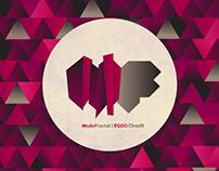 ModoFractal - Eggo/cloud9 EP