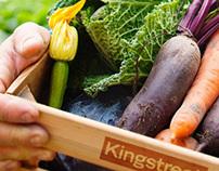 Kingstreet – Catering