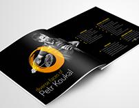 brochure Petr Koukal