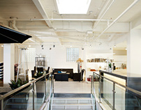 Hauser Flagship Store