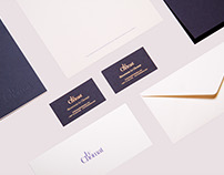 Le Chomat - luxury beds | visual identity