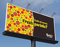 billboard Berrys