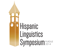 Logo for Hispanic Linguistics Symposium