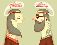 Tattoos & people