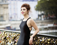Paris - Hair