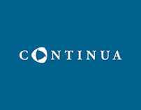 logotype CONTINUA