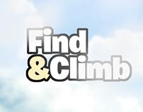 Find & Climb