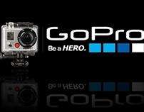 Go Pro Hero 2 - FCP