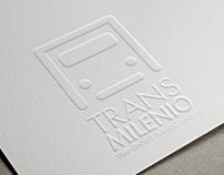 Rebranding TransMilenio