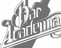Bar Academia Logo