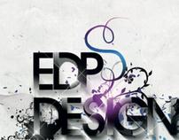 EDP DESIGN