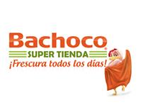 Bachoco Super Tienda