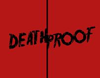 Títulos - Death Proof