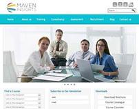 Mavan Demo Design