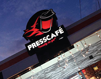 Presscafé, Ready To Go! ID