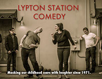 Lypton Station comedy troupe