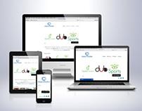 Utopia Creative Website Design