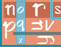 Moxie Typeface