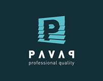 logotype PAVAP