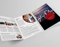 Bi-Fold Brochure 42