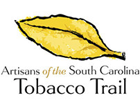 Artisans of the SC Tobacco Trail Logo