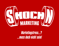logotype ShochN marketing