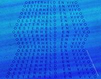 Poster for Oesterheld
