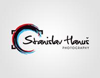logotype Stanislav Hanuš