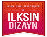 Kemal Sunal Film Afişleri