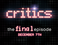 critics Season 3 Trailer