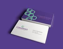 Conversio - Comunicação Digital