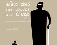 Afiches: Poema  & Cortometraje