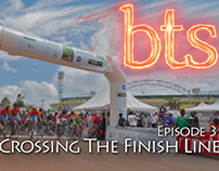 bts: a web series Episode 3