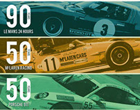 Goodwood Festival of Speed 2013 - Invitation