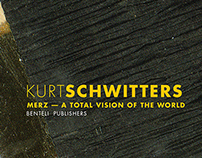 Kurts Schwitters Exhibition Catalogue