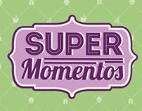 Rediseño Super Momentos