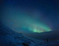 :: Aurora Borealis ::