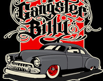 Gangsterbilly Clothing