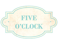 Suplemento Five o'clock