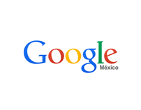 Google + Mexico (Cover)