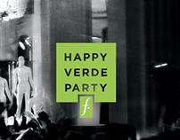 Happy Verde Party - Saga Falabella