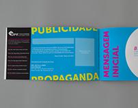 Convite Formatura | PP UPF 2012/2