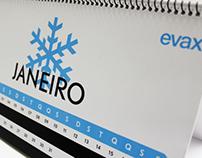 Evax Calendar