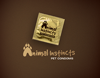 SF SPCA Pet Condoms