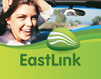 EastLink Brand Identity