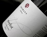 Heimann Identity / Basic & Selected Wines, 2013