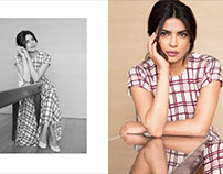 Priyanka Chopra - Make up : F.Maurer - Hair: M.Costa