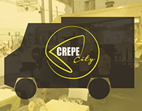 Foodtruck - Crepe City