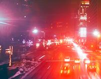 Detroit Lights